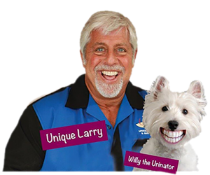 Unique Larry
